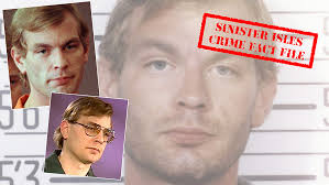 Jeffrey dahmer is one of the most infamous serial killers of all time. Jeffrey Dahmer Cannibal Necrophiliac S Life And Crimes