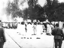 Assassination and Death Pyotr Stolypin 1911 - YouTube
