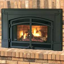 fireplace insert wood burning reviews cast iron fireplace inserts wood burning with er installation reviews napoleon