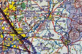 Uk Aerodrome Charts Pilot Fined 3 200 For Glider Near Miss Flyer