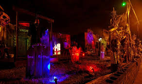 child friendly halloween lighting inmyinterior outdoor. Modest Child Friendly Halloween Lighting Inmyinterior Outdoor For Home Spooky Decorations The Night Godfather To Make