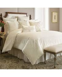 cal king comforter. Croscill Couture Hepburn California King Comforter Set In Ivory Cal O