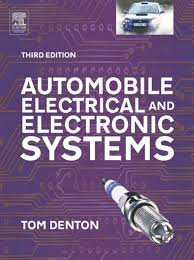 Automobile Electrical and Electronic Systems | manualzz.com
