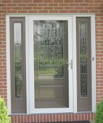 Therma Tru Doors For Your Terrific House Design Lowes Fiberglass Entry Doors Therma Tru