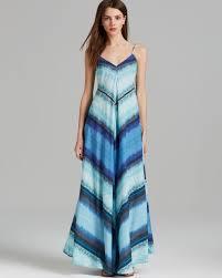 Twelfth Street By Cynthia Vincent Size Chart Maxi Dress Braided Tie Dye