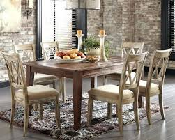 um size of dining room rustic look dining table rustic dining chairs six chair