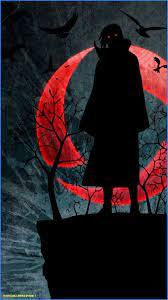 Itachi uchiha art, Anime wallpaper ...