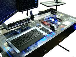 computer desks custom computer desk design plans uk designs gaming custom computer desk ikea build