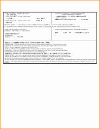 texas liability insurance card template new best geico of within