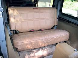 154 0607 12 z 1997 jeep wrangler project rear seat cover photo 9209904 project steal j 1997 jeep wrangler tj part 2