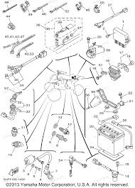 Wiring diagram electrical 1 raptor yamaha harness diagram2002 diagram660 fan