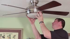 change light bulb hampton bay ceiling fan ideas