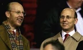 Man Utd: Glazers have not used club cash to pay loans   Metro News