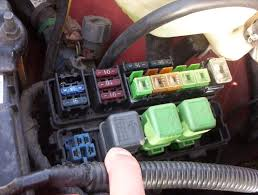s13 fuse box interior diagram nissan forum nissan forums image