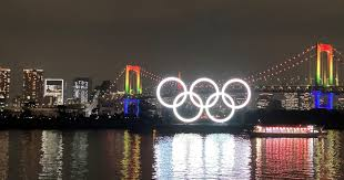 New Tokyo <b>2020</b> Olympic dates will be 23 July to 8 August 2021