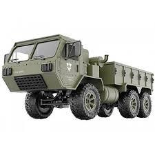 <b>Радиоуправляемая</b> машина Heng Long американский <b>военный</b> ...