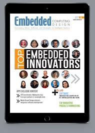 Embedded Computing Design 2014 Top Embedded Innovators