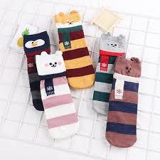 Повседневные Удобные дезодоранты Harajuku забавные <b>носки</b> ...