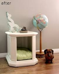 8 creative diy dog bed ideas sawdust girlr for dog kennel sofa table