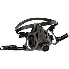 North 7700 Series Half Mask Respirator