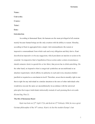 art criticism example essay in mla image 2 example of an essay introduction