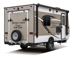 2017 kz rv sportsmen clic 140th travel trailer toy hauler exterior