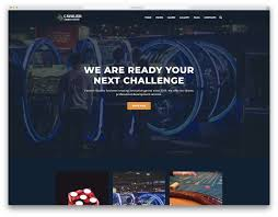 21 Best Gaming HTML Website Templates 2019 - Colorlib