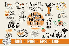Harvest time is all about abundance, and this kit is no exception! Baby Halloween Svg Bundle Baby Svg Fall Svg 896900 Cut Files Design Bundles