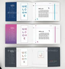 Manual Design Templates Cool 48 Great Beautiful Brand Book Templates To Present Your Branding