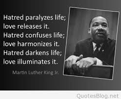 Martin Luther King Quotes On Love New Martin Luther King