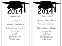 Free Template For Graduation Invitation Graduation Invitation Samples Free Graduation Templates Downloads