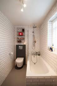 small bathroom track lighting