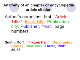 Mla Format Citation Book Barca Fontanacountryinn Com