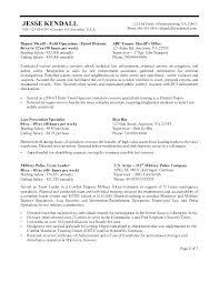 Litigation Paralegal Resume Sample Paralegal Resume Template ...