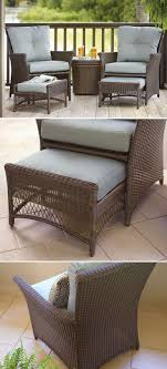 Best 25 Patio cushion storage ideas on Pinterest