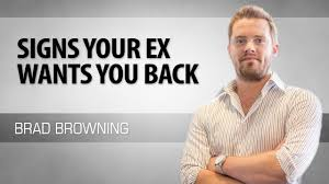 dating my ex no way