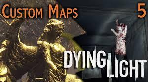 Dying Light Custom Maps Angel Vomit Mr Handy Dying Light Custom Maps 05