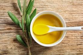 olive oil face cleanser