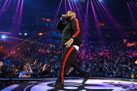 Dj Khaled Other Stars Energize 2nd Day Of Iheartradio Las