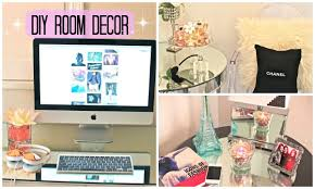 Room Decor Diy Diy Room Decor Cute Affordable Youtube