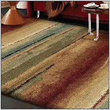 rust colored rugs and green rug runner brown area uk bath inol info