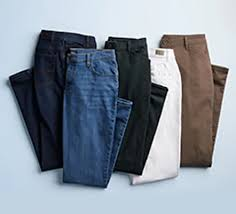 Kohls Womens Jeans Size Chart Perspicuous Kohls Womens Jeans Size Chart Amanda Chelsea