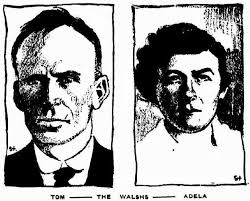 File:The Walshs, Tom and Adela (Smith's Weekly, April 22, 1922).jpg -  Wikimedia Commons