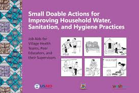 celebrating world health day why food hygiene matters washplus blog small doable actions for improving household water sanitation and hygiene practices job aids