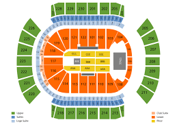 Gila River Stadium Seating Chart Tool Tickets Gila River Arena Glendale Venue Kings
