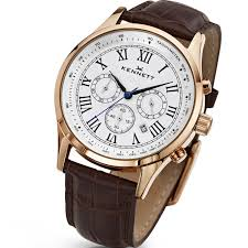 six rose gold watches for men huffpost uk 2015 05 21 1432228555 3161270 kennettmenssavrochronographwatch jpg