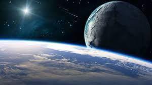 Outer Space HD Desktop Wallpapers - Top ...
