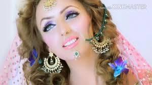 bridal makeup by kashif aslam latest pics 2018 2019 kashees bridal makeup and bridal dress