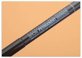 Фломастер для <b>бровей</b> Релуи: Relouis <b>Brow</b> Permanent <b>Marker</b> ...