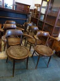 bentwood chairs antique